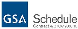 GSA Schedule Contract 47QTCA19D00HQ