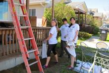 Rebuilding Together Denver 2014
