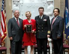 USDA Award